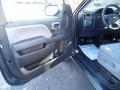2018 Graphite Metallic Chevrolet Silverado 1500 WT Regular Cab 4x4  photo #12