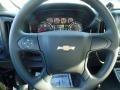 2018 Graphite Metallic Chevrolet Silverado 1500 WT Regular Cab 4x4  photo #19