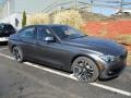Mineral Grey Metallic 2018 BMW 3 Series 340i xDrive Sedan