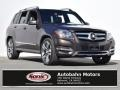 Dolomite Brown Metallic 2015 Mercedes-Benz GLK 350