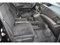 2012 Crystal Black Pearl Honda CR-V LX  photo #37