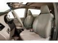2013 Predawn Gray Mica Toyota Sienna XLE  photo #6
