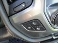 2018 Black Chevrolet Silverado 1500 LTZ Crew Cab 4x4  photo #14
