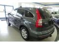 2011 Polished Metal Metallic Honda CR-V SE 4WD  photo #2