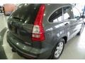 2011 Polished Metal Metallic Honda CR-V SE 4WD  photo #9
