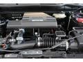 2018 Crystal Black Pearl Honda CR-V EX  photo #36