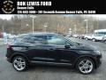 2015 Tuxedo Black Metallic Lincoln MKC AWD #125810758