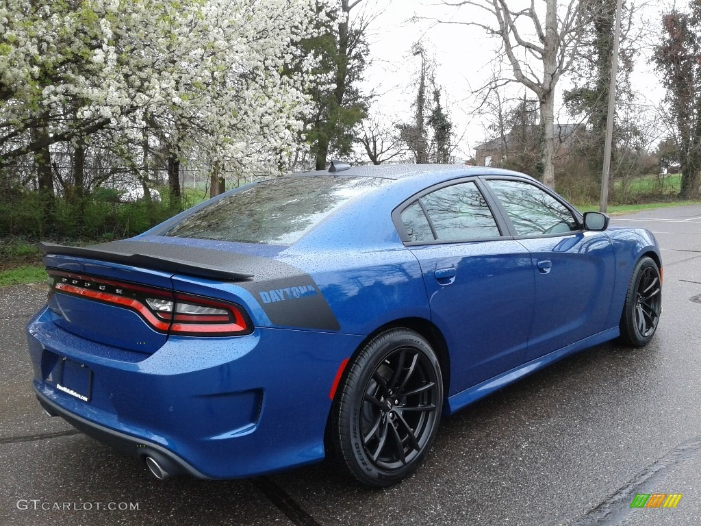 2018 Dodge Charger Rt Indigo Blue Dodge Cars Review