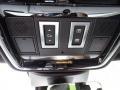 Ebony Controls Photo for 2018 Land Rover Range Rover #125840996