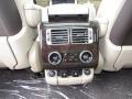 Espresso/Almond Controls Photo for 2018 Land Rover Range Rover #125841338