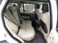 Espresso/Almond Rear Seat Photo for 2018 Land Rover Range Rover #125841389
