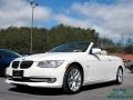 Alpine White 2013 BMW 3 Series 328i Convertible