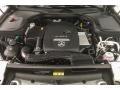2018 GLC 350e 4Matic 2.0 Liter Turbocharged DOHC 16-Valve VVT 4 Cylinder Gsoline/Electric Plug-In Hybrid Engine