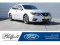 Brilliant Silver 2016 Nissan Altima Gallery