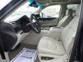2018 Escalade ESV Luxury 4WD Shale/Jet Black Interior