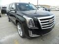 2018 Black Raven Cadillac Escalade ESV Luxury 4WD #125960675