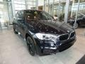 Carbon Black Metallic 2018 BMW X6 xDrive35i
