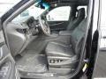 2018 Escalade Platinum 4WD Jet Black Interior