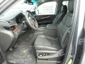 Satin Steel Metallic - Escalade ESV Luxury 4WD Photo No. 3