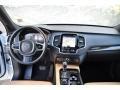 Ice White - XC90 T6 AWD Photo No. 13