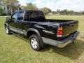 2000 Black Toyota Tundra SR5 Extended Cab 4x4  photo #6