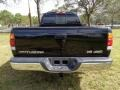 2000 Black Toyota Tundra SR5 Extended Cab 4x4  photo #8