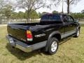 2000 Black Toyota Tundra SR5 Extended Cab 4x4  photo #10