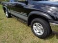 2000 Black Toyota Tundra SR5 Extended Cab 4x4  photo #14
