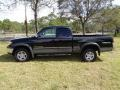 2000 Black Toyota Tundra SR5 Extended Cab 4x4  photo #41