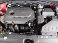 Hyper Red - Sportage LX AWD Photo No. 11