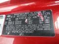 Hyper Red - Sportage LX AWD Photo No. 34
