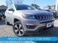 Billet Silver Metallic 2018 Jeep Compass Latitude 4x4