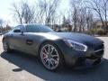 designo Magno Selenite Grey - AMG GT S Coupe Photo No. 7