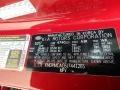 Hyper Red - Sportage LX AWD Photo No. 15