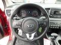 Hyper Red - Sportage LX AWD Photo No. 17