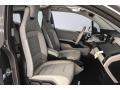 2018 BMW i3 Mega Carum Spice Grey Interior Interior Photo