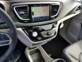 Controls of 2018 Pacifica Touring L