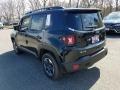 2018 Black Jeep Renegade Sport 4x4  photo #4