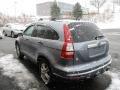 2010 Glacier Blue Metallic Honda CR-V EX AWD  photo #6
