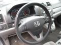 2010 Glacier Blue Metallic Honda CR-V EX AWD  photo #14