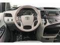 2011 Silver Sky Metallic Toyota Sienna V6  photo #4