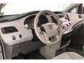 2011 Silver Sky Metallic Toyota Sienna V6  photo #20