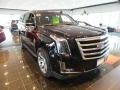 2017 Black Raven Cadillac Escalade Luxury 4WD #126140574