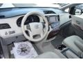 2012 Predawn Gray Mica Toyota Sienna XLE  photo #10