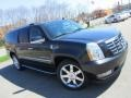 Black Raven - Escalade ESV Luxury AWD Photo No. 3