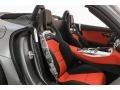 designo Selenite Grey Magno (Matte) - AMG GT C Roadster Photo No. 6
