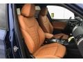 2018 BMW X3 Cognac Interior Interior Photo
