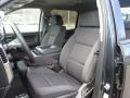 2018 Graphite Metallic Chevrolet Silverado 1500 LT Crew Cab 4x4  photo #17