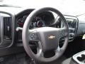 2018 Graphite Metallic Chevrolet Silverado 1500 LT Crew Cab 4x4  photo #19