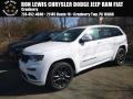 Bright White 2018 Jeep Grand Cherokee High Altitude 4x4